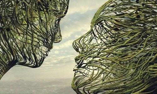 共感する脳:人間のつながりの力