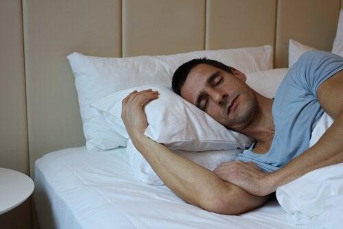 快適な睡眠のために