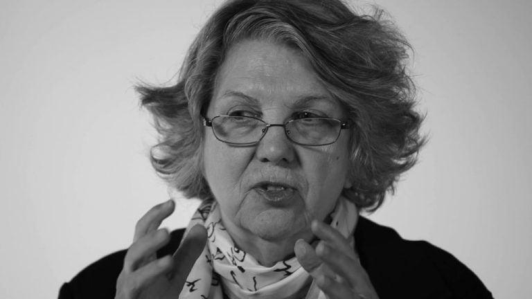 マーシャ・リネハン:BPDを乗り越え患者から心理士へ