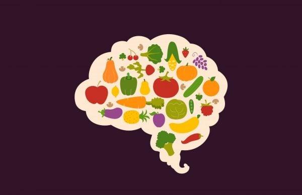 脳のための4つのビタミン