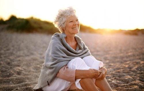 健康に年を取ろう