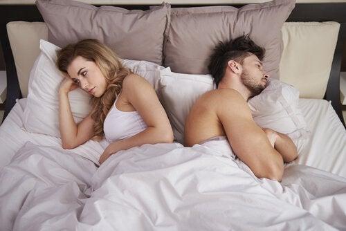 性欲減退:特徴・原因・治療