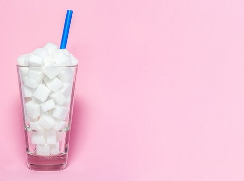 砂糖の脳への悪影響