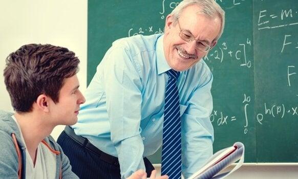 先生のみなさん!授業項目だけがすべてではありませんよ!