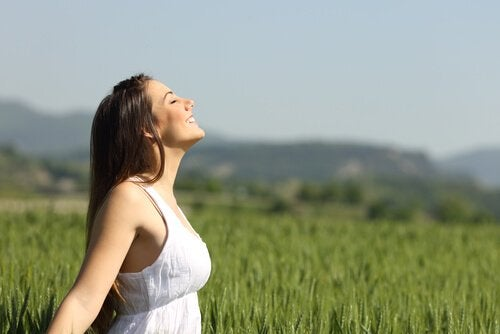 簡単にできる呼吸の練習