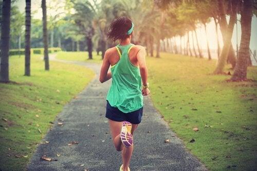 脳にベストな運動とは?
