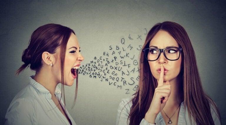 コミュニケーション能力の欠如