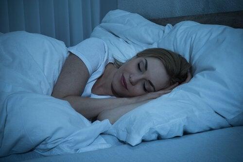 よりよい睡眠を得るための4つのアドバイス