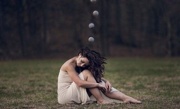 ストレスの身体への影響―その知っておくべき症状