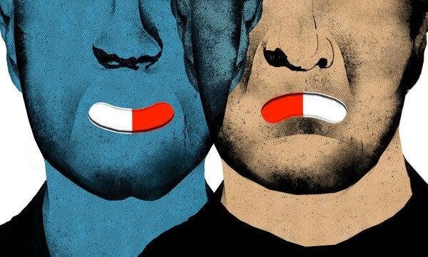 抗うつ剤の効果