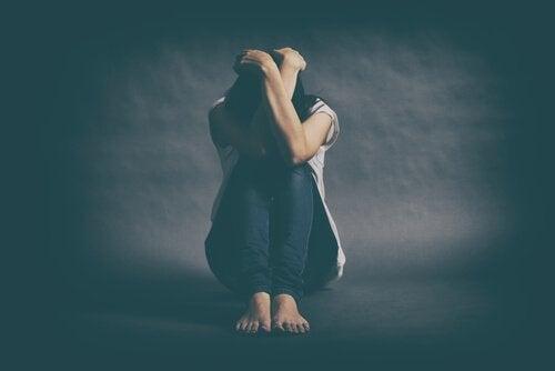 大うつ病:原因