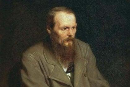 フョードル・ドストエフスキーの5つの名言