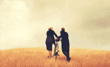 ドキドキしなくなる:別れの時を知る