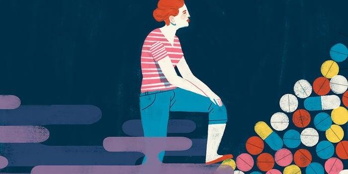 抗うつ剤―種類、効果、危険性
