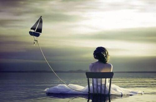 孤独が拭いきれないとき