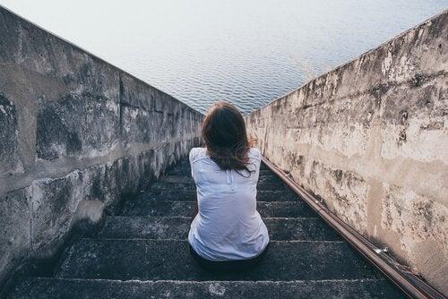 決断を下す恐怖:その影響