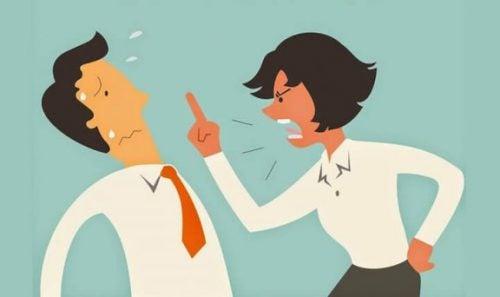 攻撃的な会話を避ける5つのテクニック
