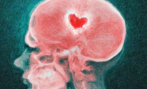 科学的に見る恋人との別れ