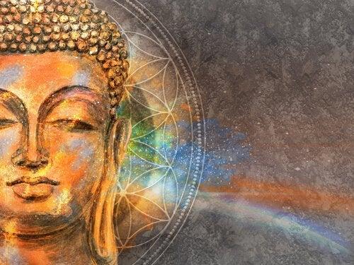 仏教における愛