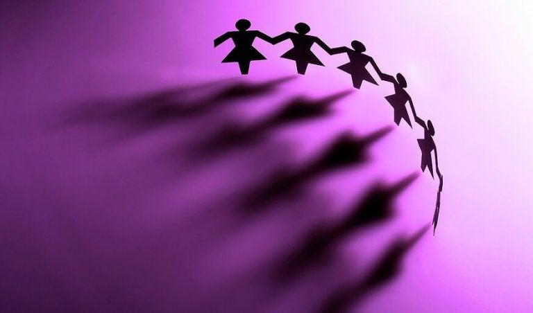 ジェンダーに基づく暴力が世界中で増加している理由