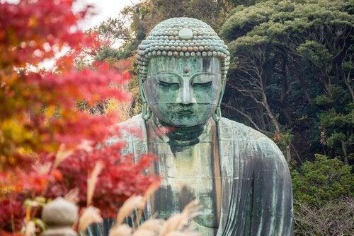 仏教における愛とは