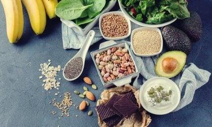 うつを改善する食生活