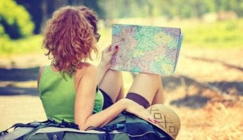 旅は脳の健康を増進する