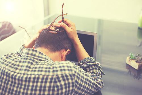 仕事ストレスの最も危険な影響3つ