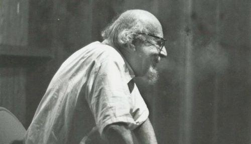 フレデリック・パールズ:心理学史における興味深い人物