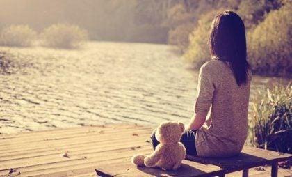 見捨てられ不安を常に感じてしまう原因
