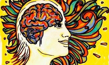 幸せは左脳にアリ