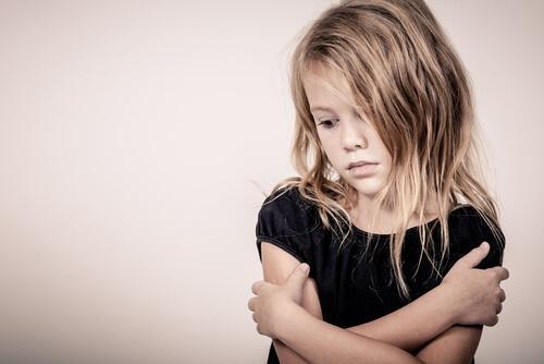 過保護な子供とストレス:ハイパーチルドレン