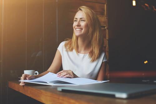 仕事場での幸福の見つけ方