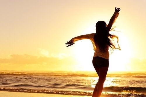 不安を制御するのを助けてくれるダンス