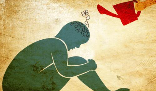 不安症治療のためのユング派心理療法の柱