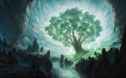 願いの木:バグワン・シュリ・ラジニーシの話