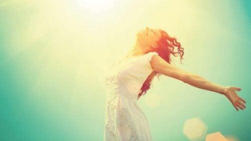 幸せのための精神的柔軟性:リラックスした心へのカギ