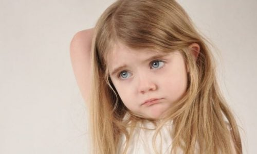 精神的に不在の親の元で育った子ども