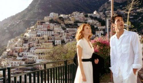 『トスカーナの休日』:離婚後の再出発