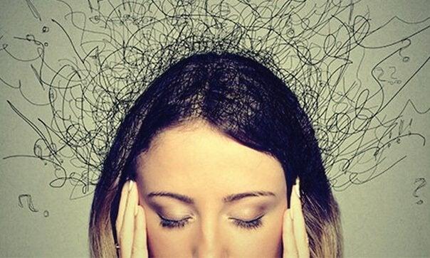 不安の脳への影響:疲労の迷路