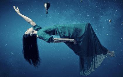 覚えている夢とそうでない夢があるのはなぜ?