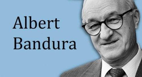 アルバート・バンデューラ