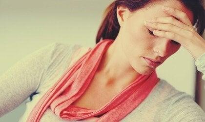 ストレスは女性にどう影響するか?