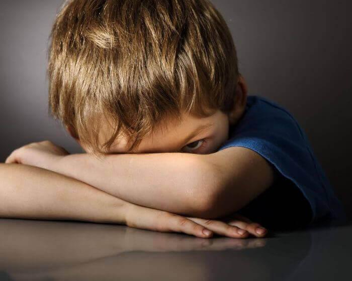 子ども時代の統合失調症の影響