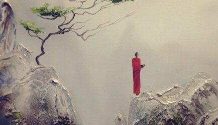 恐怖に関する3つの禅の教え