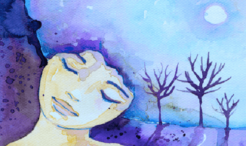 感情の起源の物語