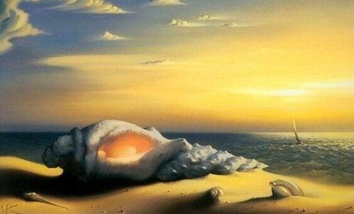 島皮質:感情と共感の源