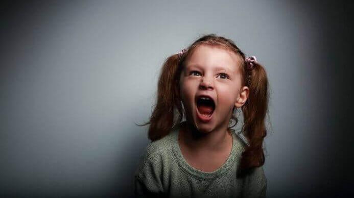 子どもの統合失調症