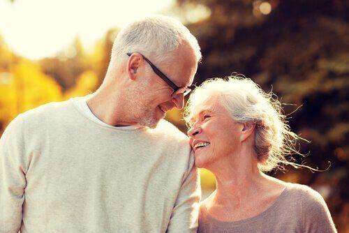 退職後の夫婦
