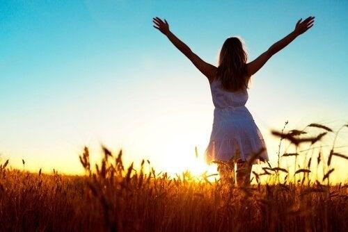 感謝を示すのに一番良い方法は、今あるものを大切にすること